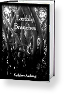 Earthly Branches Cover